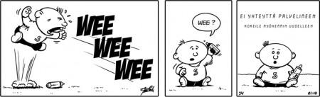 Weeweewee