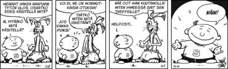 Treffeille