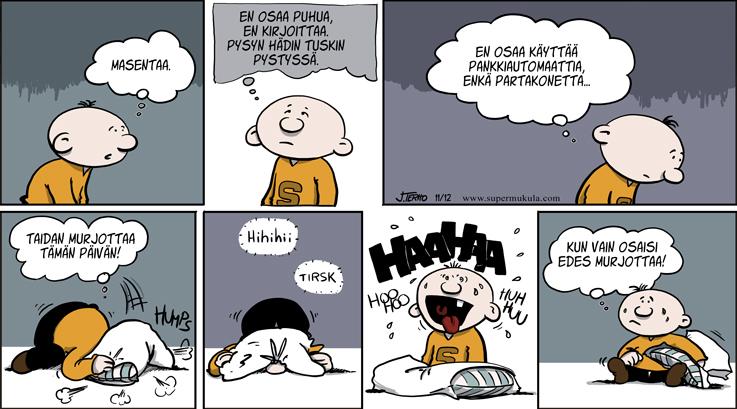 Supermukula » 2012 » helmikuu